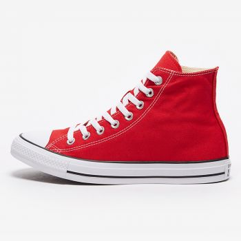 CONVERSE ALL STAR - RED - HI