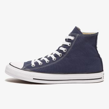 CONVERSE ALL STAR - NAVY - HI