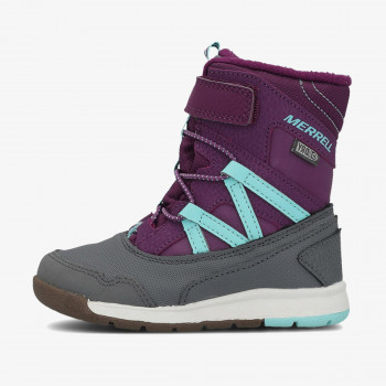 MERRELL M-Snow Crush JR WTRPF