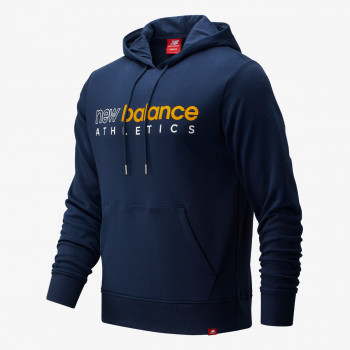 NEW BALANCE ESSENTIALS ICON HOODIE