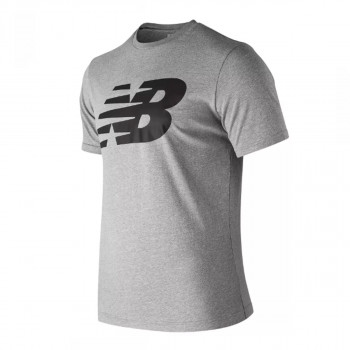 GRAPHIC NB LOGO TEE