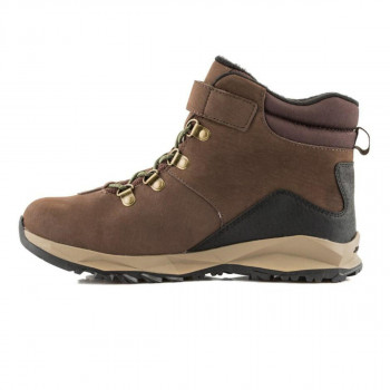 MERRELL ML-BOYS APLINE CASUAL BOOT WTRPF (FLEECE
