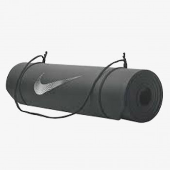 NIKE NIKE TRAINING MAT 2.0 BLACK/WHITE NS