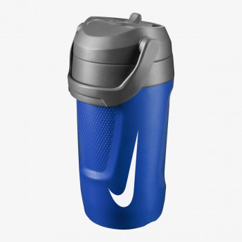 NIKE NIKE FUEL JUG 64 OZ GAME ROYAL/ANTHRACIT