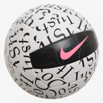 NIKE NIKE SKILLS VOLLEYBALL WHITE/BLACK/BLACK