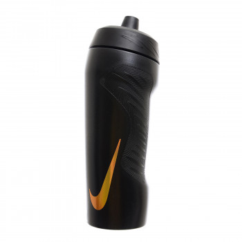 NIKE NIKE HYPERFUEL WATER BOTTLE 18OZ BLACK/B