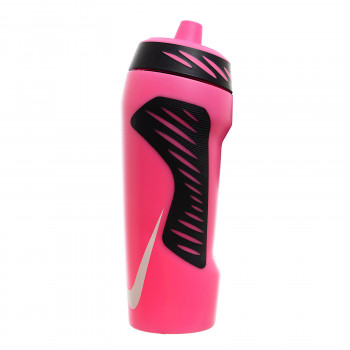 NIKE NIKE HYPERFUEL WATER BOTTLE 18OZ PINK PO