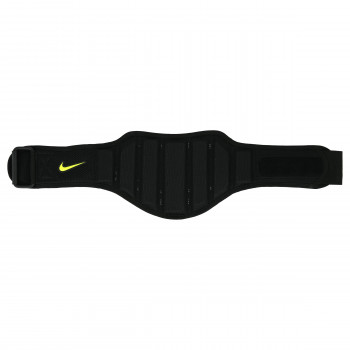 NIKE NIKE STRUCTURED TRAINING BELT 2.0 L BLAC