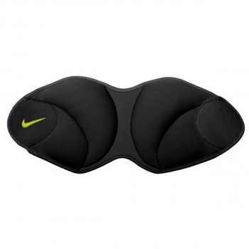 NIKE ANKLE WEIGHTS 5LB/2.27 KG BLACK/BLACK/VO