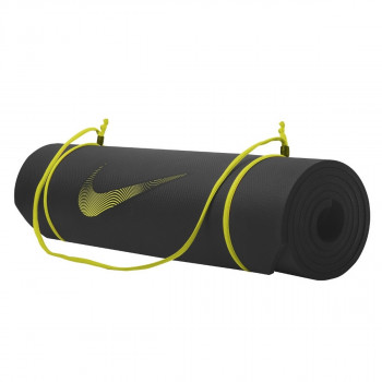 NIKE NIKE TRAINING MAT 2.0 BLACK/VOLT