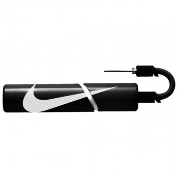 NIKE NIKE ESSENTIAL BALL PUMP BLACK/WHITE/WHI