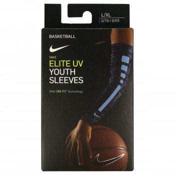 NIKE NIKE PRO GRAPHIC YOUTH ELITE SLEEVES L/X