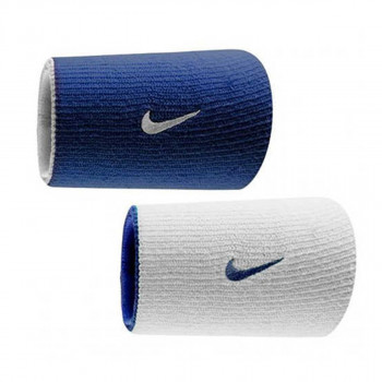 NIKE NIKE DRI-FIT HOME & AWAY DOUBLEWIDE WRIS