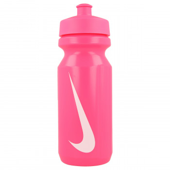 NIKE NIKE BIG MOUTH WATER BOTTLE 22OZ PINK PO