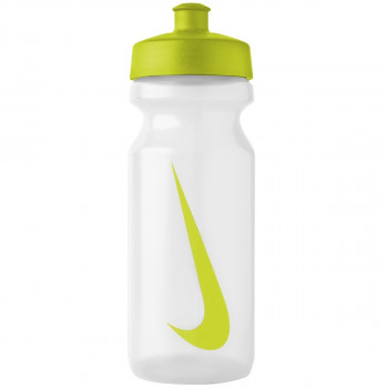 NIKE NIKE BIG MOUTH WATER BOTTLE 22OZ CLEAR/A