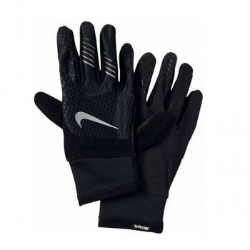 NIKE NIKE WOMEN'S THERMA-FIT ELITE RUN GLOVES