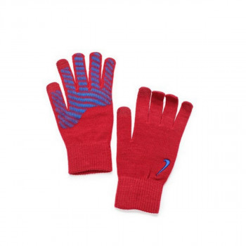 NIKE NIKE KNITTED TECH AND GRIP GLOVES L/XL S