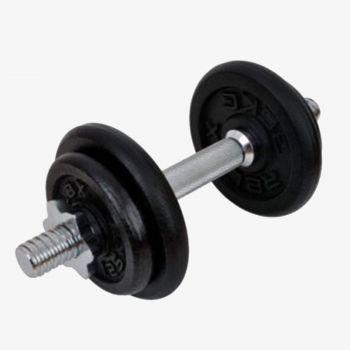 RING SPORT RX BUC10L-1 set bucica 1x10 kg liveni