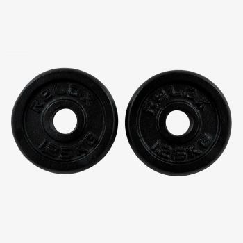 RING SPORT SET 2X1.25KG LIVENI
