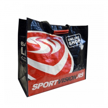 SPORT VISION CHAMPION SHOPPING BAG
