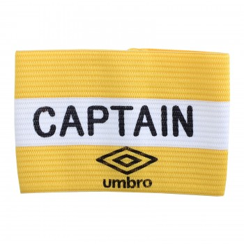 UMBRO CAPTAINS ARMBAND - JNR