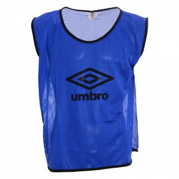 UMBRO MESH TRAINING BIB - MENS (70 X 65 CM)