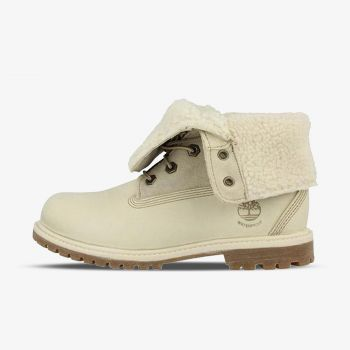 TIMBERLAND Authentics Teddy Fleece W