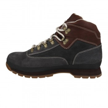 TIMBERLAND EURO HIKER LEATHER W FORGED IRON
