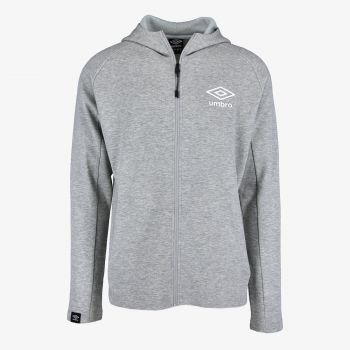 UMBRO ADVANTAGE FULL ZIP HOODIE
