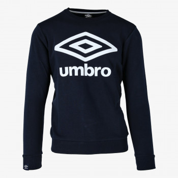 UMBRO BIG LOGO CREWNECK
