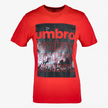 UMBRO KOP T SHIRT