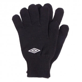 UMBRO KNITTED GLOVES