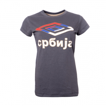 UMBRO T-SHIRT LOGO