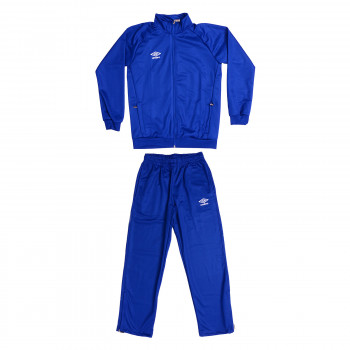 UMBRO FOOTBALL TRACK SUIT JNR