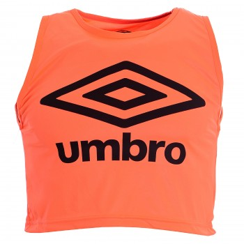 UMBRO TRAINING SHIRT JNR