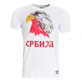 UMBRO BLANK T-shirt 2