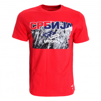UMBRO Umbro HANDS SRB T-Shirt