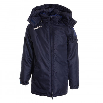UMBRO FOOTBALL JACKET JNR