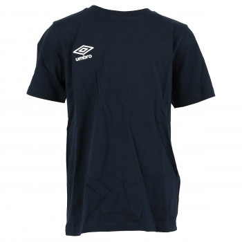 UMBRO UMBRO LOGO COTTON TEE JNR