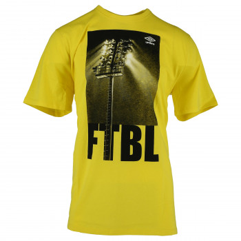 UMBRO Pallo Print T-shirt
