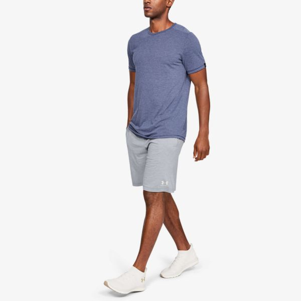 UNDER ARMOUR SPORTSTYLE COTTON SHORT