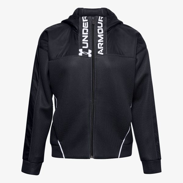 UNDER ARMOUR Move FZ Hoodie