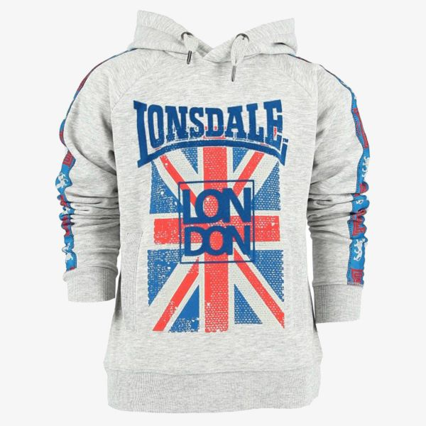 LONSDALE Lonsdale Boys Hoody