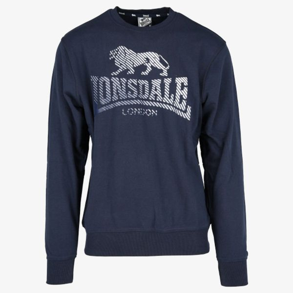 LONSDALE LNSD LION F19 SWEAT