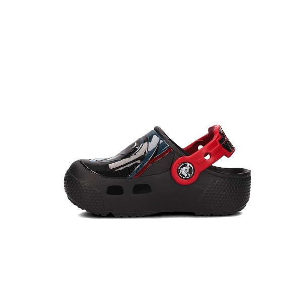 CROCS CROCS FUNLAB LIGHTS DARTH VADER 204137