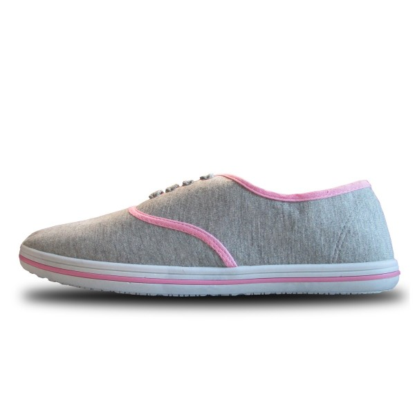 SLAZENGER CANVAS PUMP LDS 40
