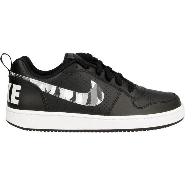 NIKE NIKE COURT BOROUGH LOW (GS)