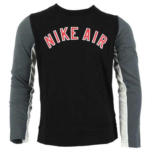 NIKE NKB NIKE AIR LIFESTYLE LS TOP