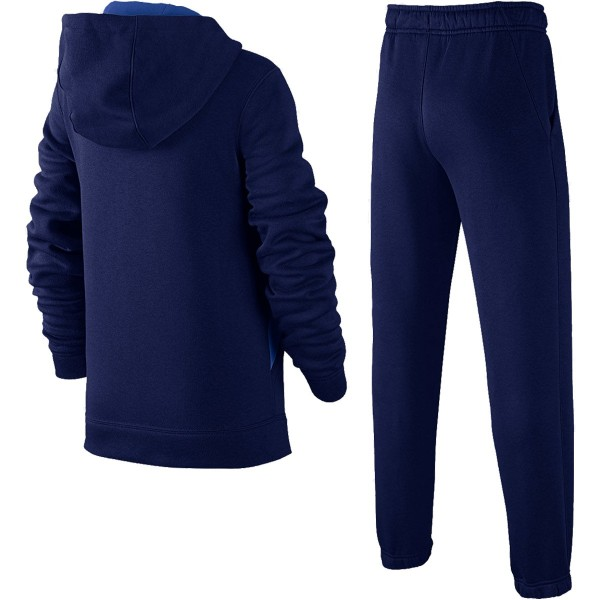 NIKE B NSW TRK SUIT BF CORE