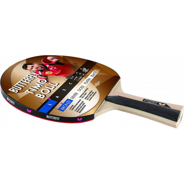 BUTTERFLY REKET TIMO BOLL BRONCE